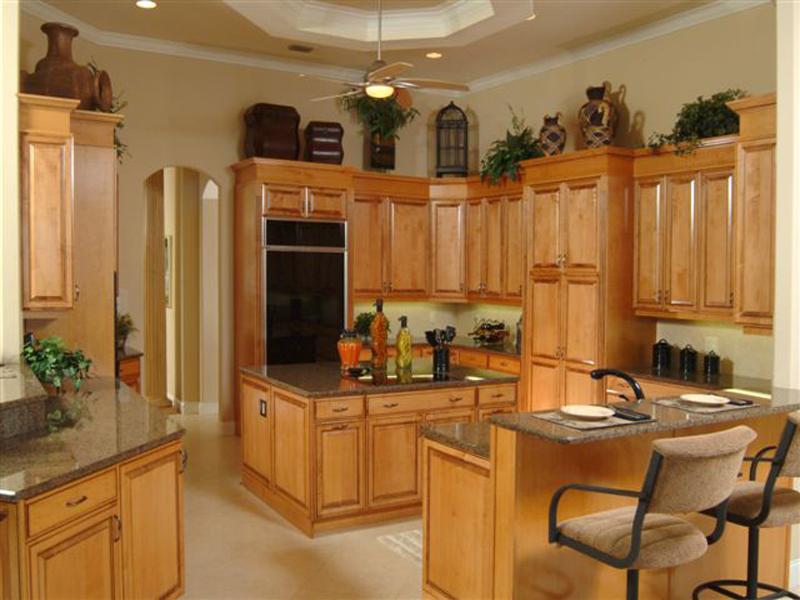 Custom Kitchens Amp Cabinets Inc